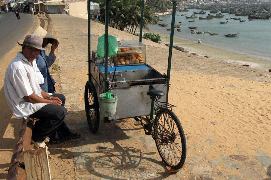 Vietnamul investeşte în turism