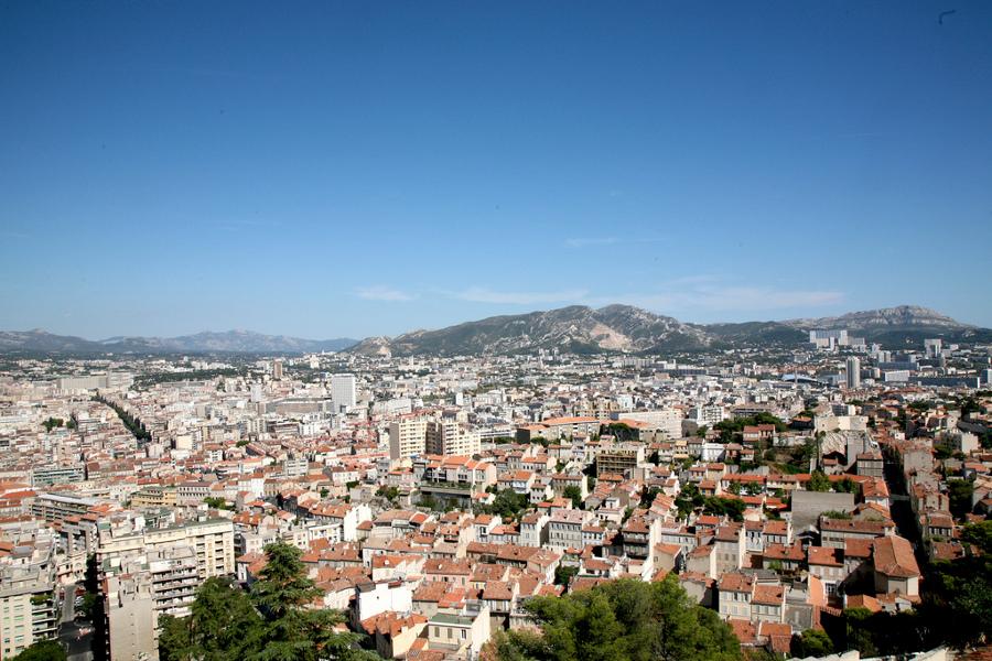 Citybreak mediteranean la Marsilia
