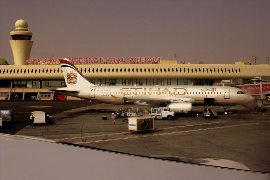 Interesul pentru Abu Dhabi este în creştere