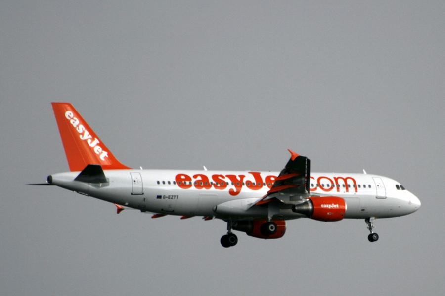 BAA va vinde aeroportul din Edinburgh