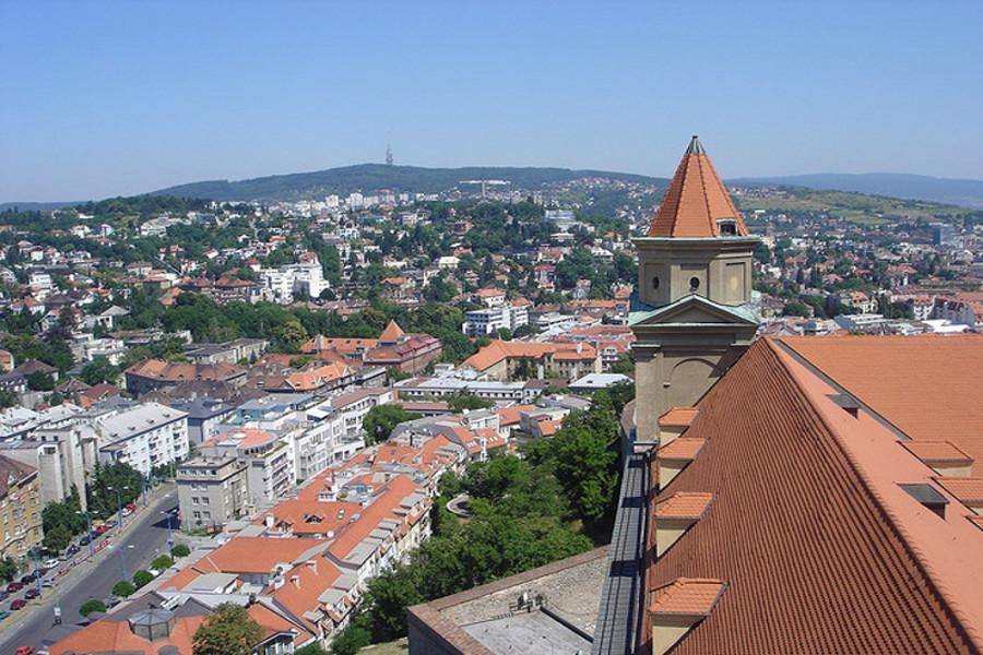 "Citybreak ""de poveste"" în Bratislava"