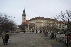 Catedrala Sfantul Marti