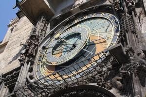 Ceasul Astronimic din Praga
