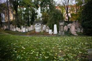 Cimitirul evreiesc