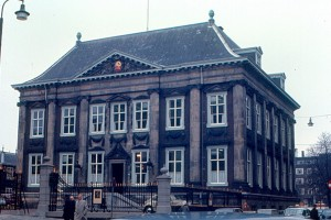 FOTO Poi 1 - Muzeul Mauritshuis