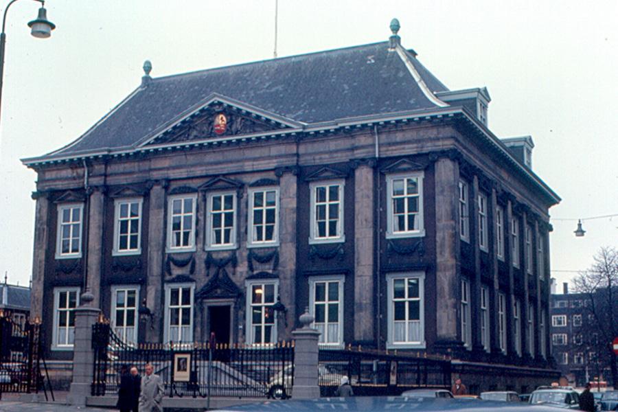 """Galeria de Artă """"Mauritshuis"""" (Mauritshuis) [POI]"""