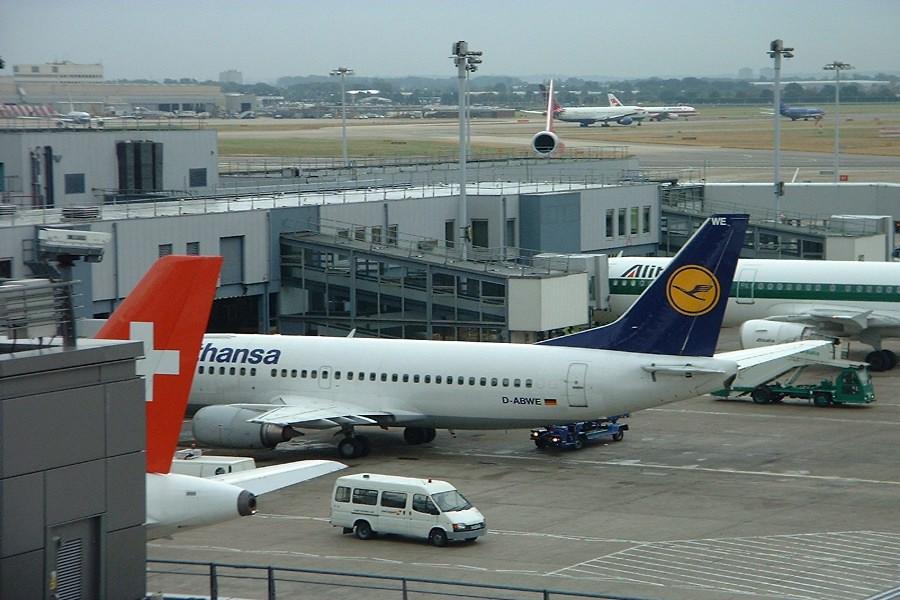 Lufthansa Group are din ce în ce mai mulţi clienţi