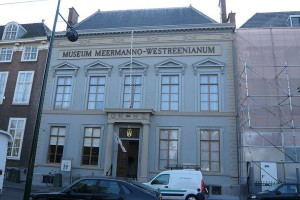 "Muzeul ""Meermanno"""