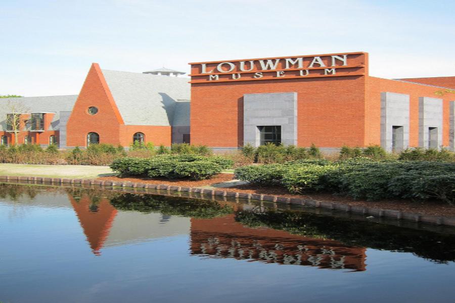 Muzeul de Automobile (Louwman Museum) [POI]