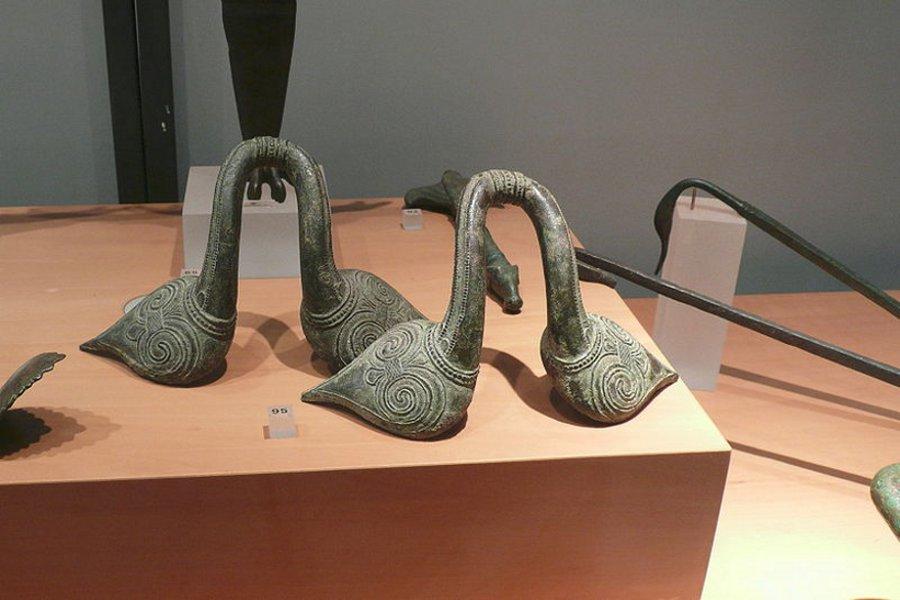 Muzeul Mediteranean de Arheologie (Musee d'Archeologie Mediterraneenne) [POI]