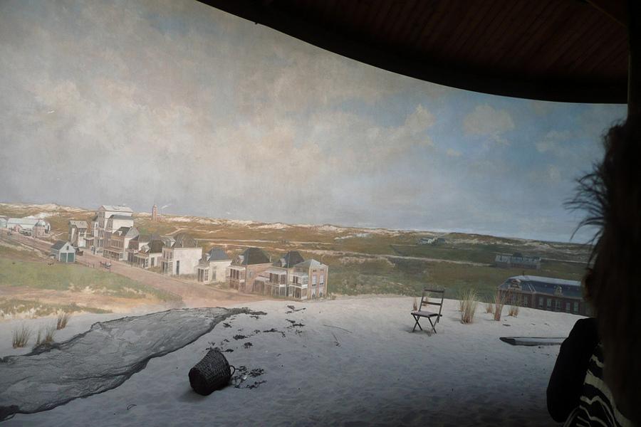 Muzeul Mesdag (Mesdag Panorama) [POI]