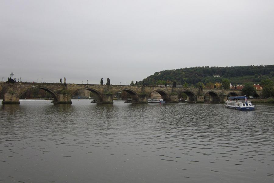 Podul Carol (Karluv Most) [POI]