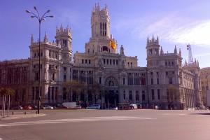 Primaria din Madrid