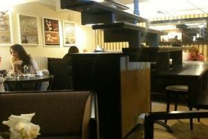 Restaurant Shtoo