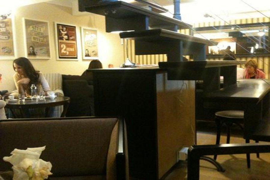 Cafeneaua Shtoor (Shtoor) [POI]