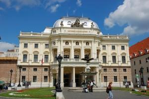 Teatrul Nationa
