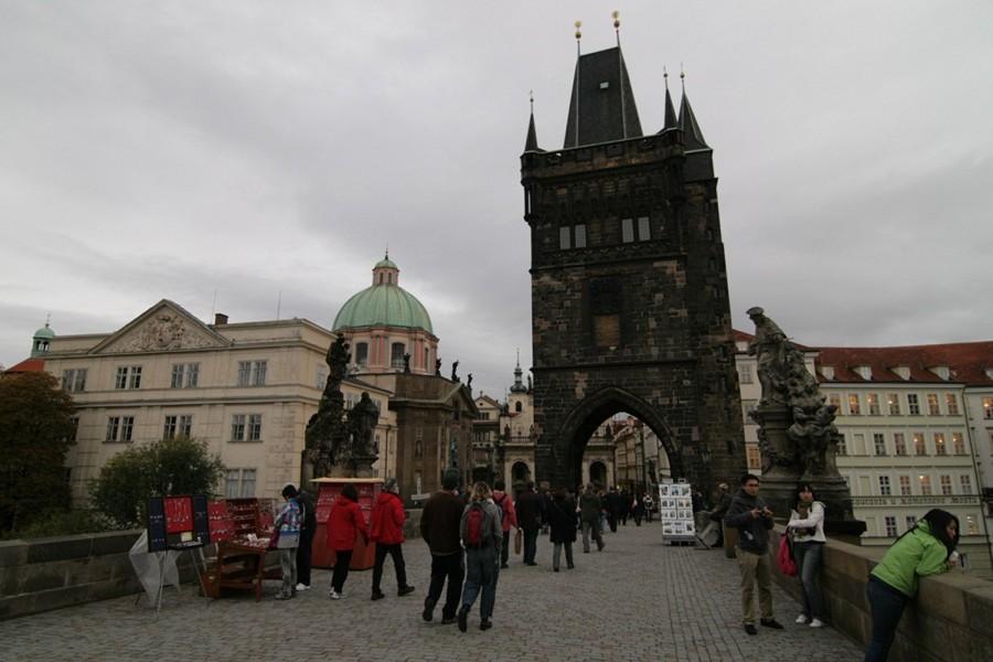 Toate informaţiile despre Praga