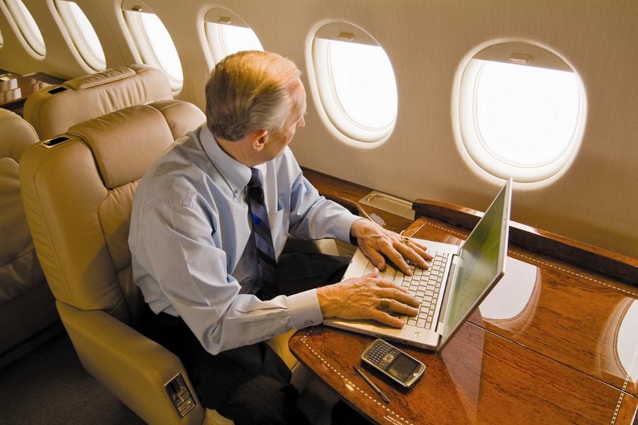 Călătoriile de afaceri vor avea costuri mai ridicate în 2012