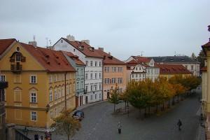 imagine din Praga