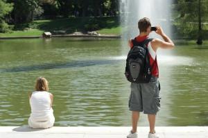 pericole turisti Madrid
