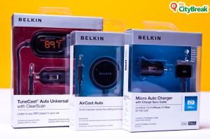 produse Belkin