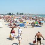 Numărul turiştilor în România a crescut