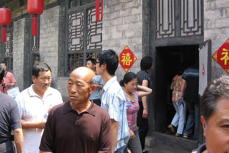 Chinezii se mută în Europa?