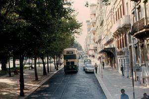 Avenida da Liberdade, Lisabona