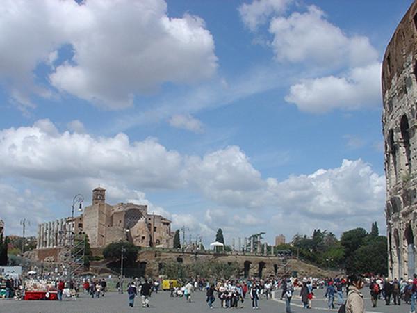 Obiective turistice mai necunoscute în Roma