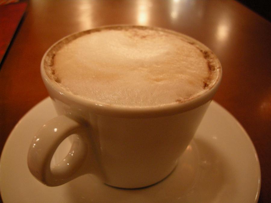 Cafeneaua lui Victor (Cafe Victor) [POI]