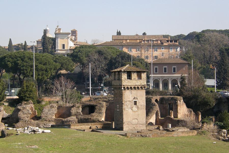 Circus Maximus (Circus Maximus) [POI]