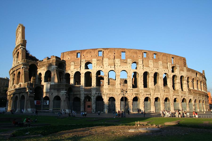 Coloseum (Colosseum) [POI]