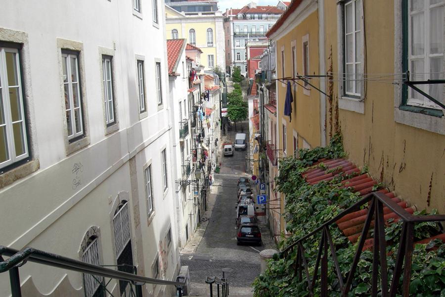 Ce ai de văzut inedit la Lisabona