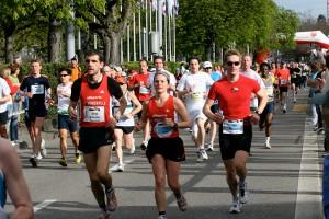 Maratonul din Zuric