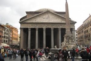 Pantheonul din Roma