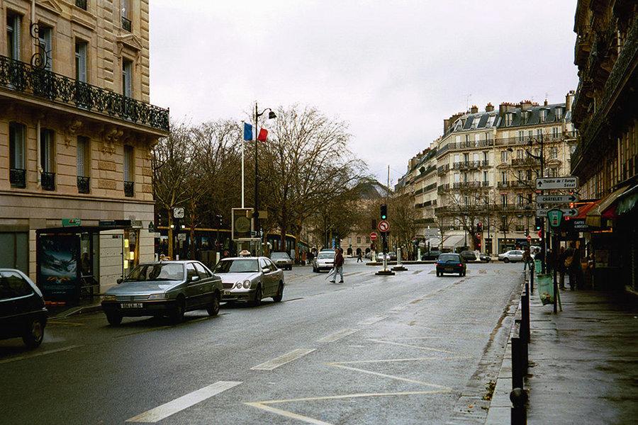Sfaturi de calatorie despre Paris
