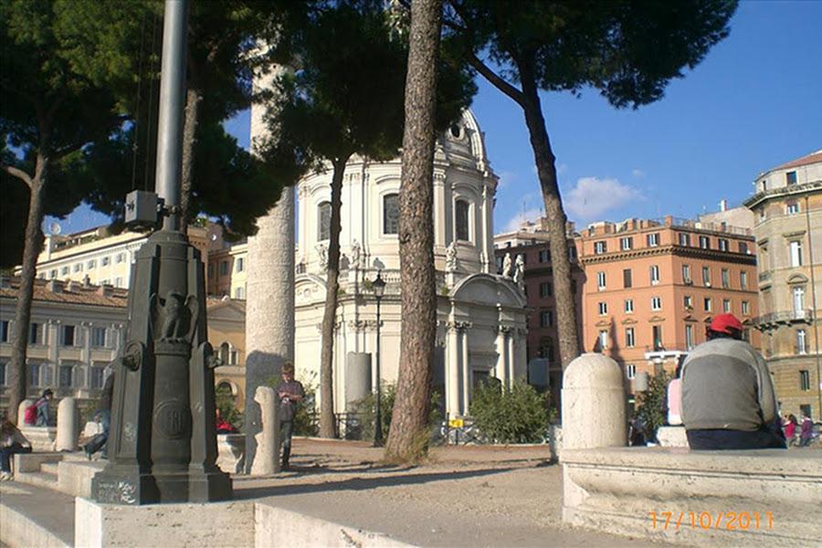 Sfaturi practice pentru romanii interesati sa viziteze Roma (2-5 zile)
