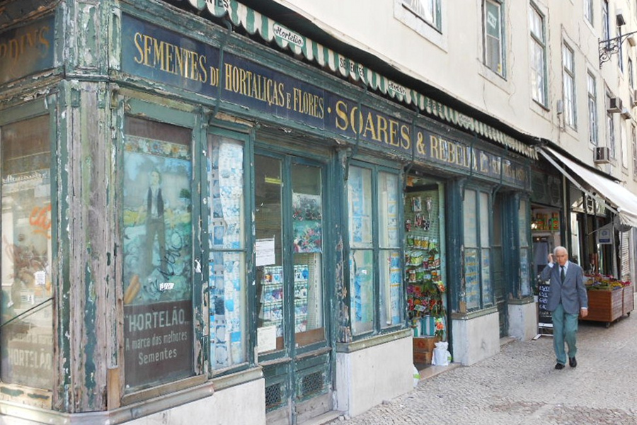 Tradiţii, festivaluri şi shopping la Lisabona