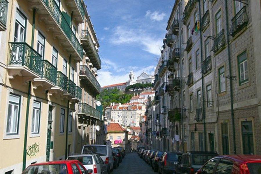City break la Lisabona, oraşul celor şapte coline