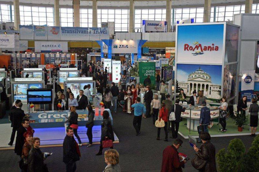 Astăzi începe Târgul de turism al României