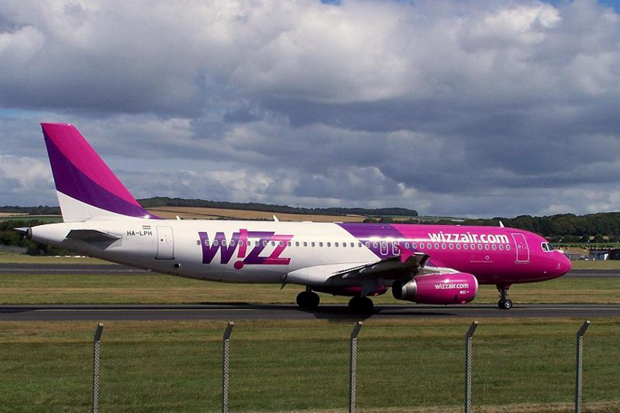 Te decizi încotro să zbori cu ajutorul Wizz Place