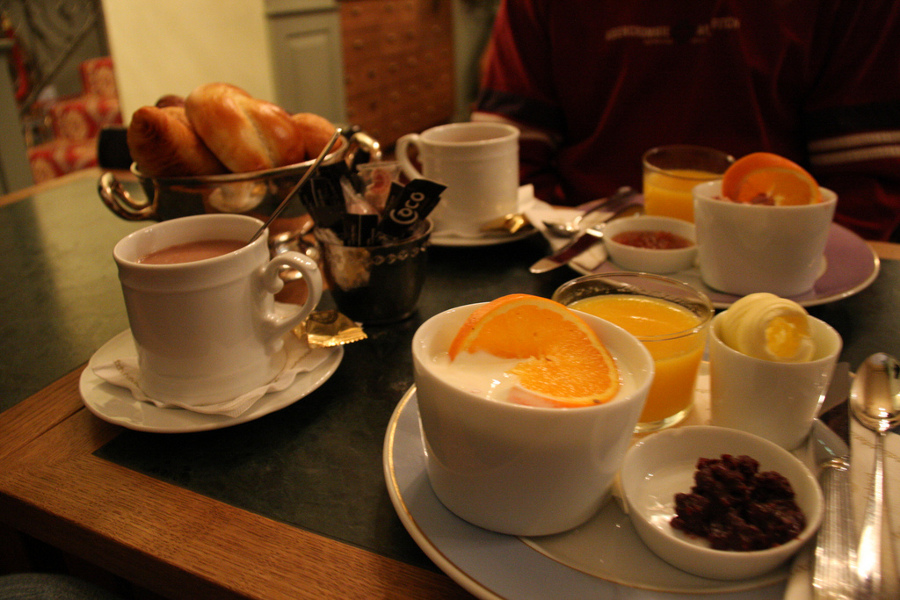 Cafeneaua Schober (Cafe Schober) [POI]