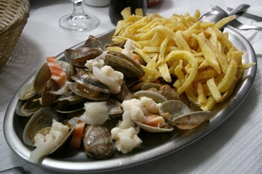 De degustat prin Lisabona