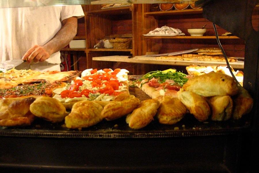 De mâncat şi băut în Roma