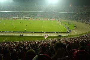City break-uri pentru fanii fotbalului