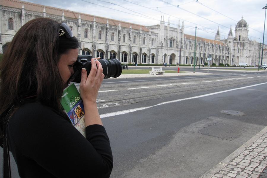 Centrul de Informare Turistică Lisabona (Informacao Turistica de Lisboa) [POI]