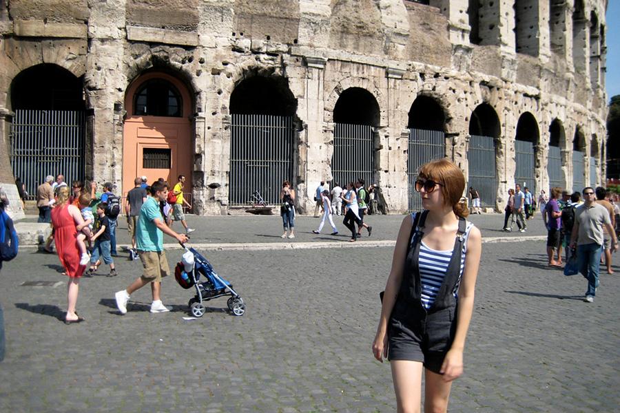 Ce trebuie să ştii despre Roma
