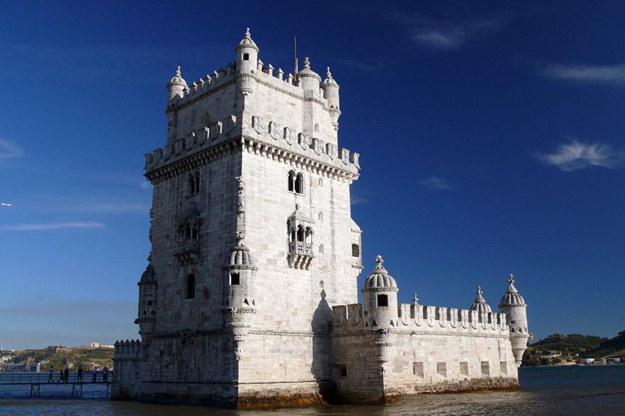 Turnul Belem (Belém Tour) [POI]