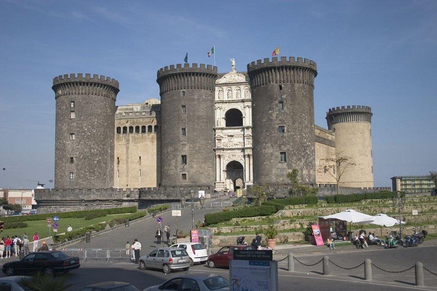 Ce avem de vizitat în Napoli