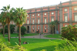 Muzeul Capodimonte